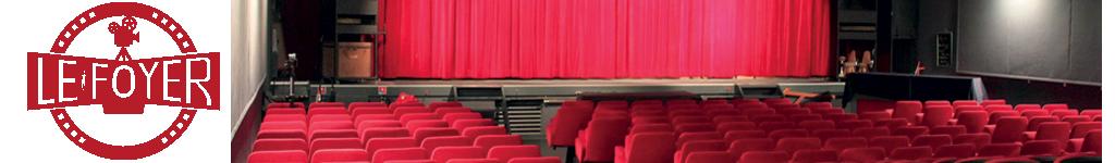 Cinéma Le Foyer