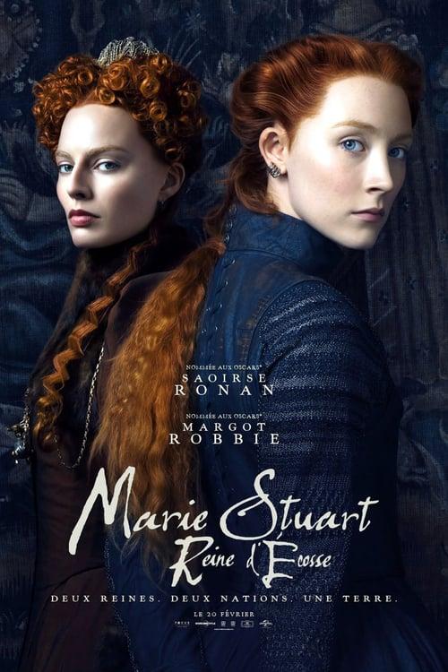 Marie Stuart Reine d Écosse